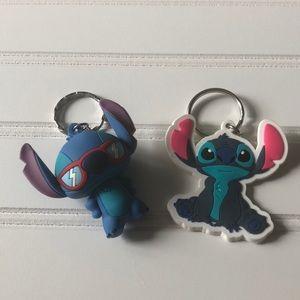 Lilo Keychain Bundle of 2